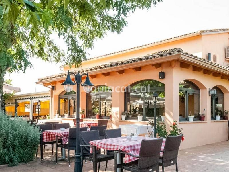Can Xerta Restaurant Santa Cristina D Aro