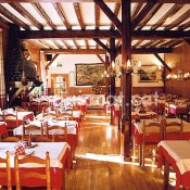 Restaurant Can Tiranda