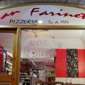 Pizzeria Can Farinetes