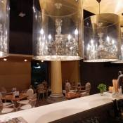 Bar Iris Terrassa Barbacoa