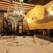 Restaurant Antic Celler