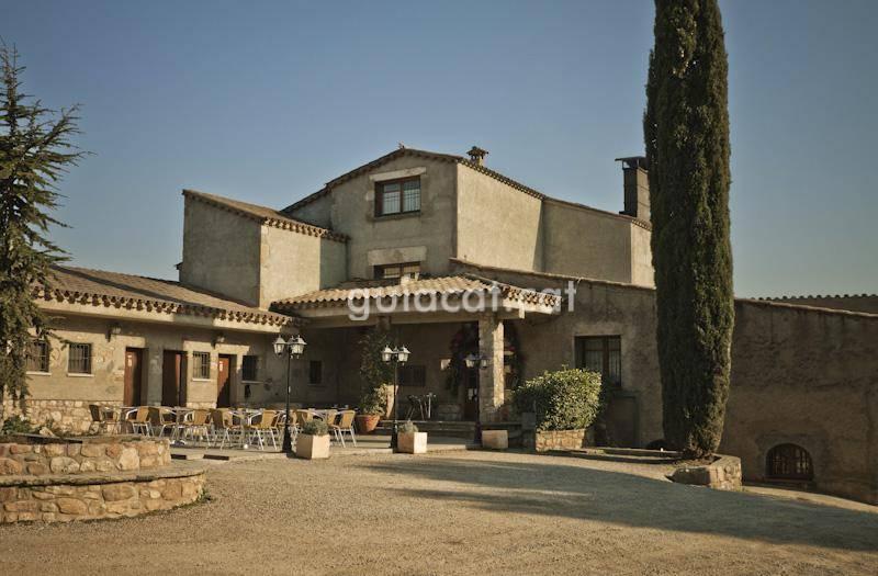 Restaurante can burgu s palau solit i plegamans - Inmobiliaria palau de plegamans ...