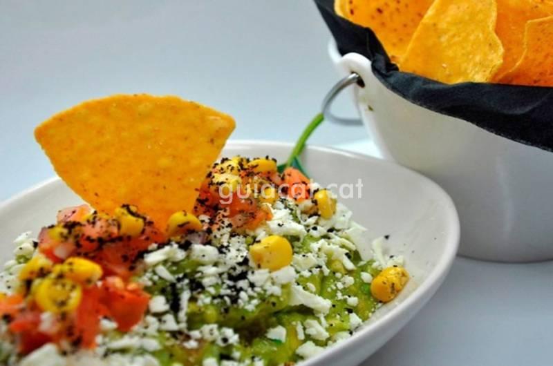 Mexcla tapas y cocteleria mexicana barcelona for Cocina tradicional definicion